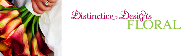 Distinctive Designs Floral